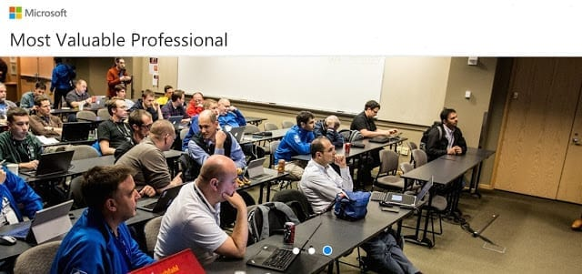 Microsoft Most Valuable Professionals Are More Than Experts